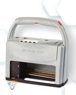 jetStamp® 1025 MP3 Мобилен принтер с бързосъхнещо мастило