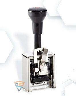 Номератор 10 цифрен C1 Block 4.5 мм