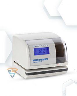 Електрически печат timeStamp 131